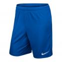 Nike Short Park Blau