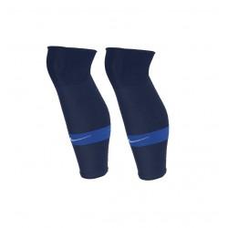 Nike Strike Leg Sleeve Blau
