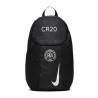 Nike Rucksack in Schwarz  (mit Aufdruck)