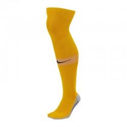 Nike Team Matchfit Stutzenstrumpf Gelb