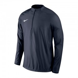 Nike Shield Drill Top (mit Aufdruck)