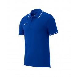 Poloshirt  (mit Aufdruck)