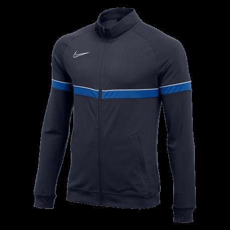 Nike Trainingsjacke (mit Aufdruck)