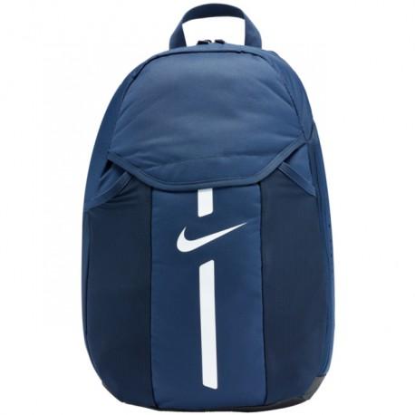 Nike Rucksack in Blau (mit Aufdruck)